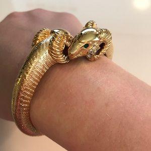 KJL Ram Bracelet